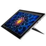 "Surface Pro 4 - Tablet - Core i7 6650U / 2.2 GHz - Win 10 Pro 64-bit - 16 GB RAM - 1 TB SSD - 12.3"" touchscreen 2736 x 1824 - Iris Graphics - Wi-Fi - silver"