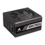RMx Series RM750x - 2018 Edition - power supply (internal) - ATX12V 2.4/ EPS12V 2.92 - 80 PLUS Gold - AC 100-240 V - 750 Watt - North America