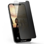 Glass Privacy Tint - High Quality Tempered Glass for iPhone X