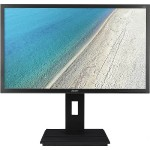 "B246HL 24"" Widescreen LCD Monitor - Dark Gray"
