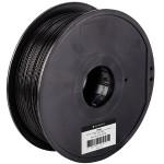 MP Select ABS Plus+ Premium 3D Filament 1kg 1.75mm - Black