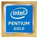 Pentium Gold Model G5400T Processor - 3.10 GHz, Dual-core, Socket H4 LGA-1151, 512KB L2 Cache, 4MB L3 Cache, 64-bit Processing, 35Watts
