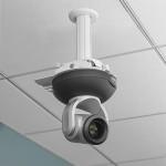QuickCAT Universal Ceiling Camera Mount, White (Worldwide)