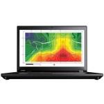 "ThinkPad P71 20HK - Xeon E3-1535MV6 / 3.1 GHz - Win 10 Pro 64-bit - 16 GB RAM - 512 GB SSD TCG Opal Encryption 2, NVMe - 17.3"" IPS 3840 x 2160 (Ultra HD 4K) - Quadro P4000 / HD Graphics P630 - Wi-Fi, Bluetooth - WWAN upgradable - black"