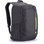 "Jaunt Backpack for 15.6"" Laptop with Tablet Sleeve - Anthracite"