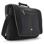 MESSENGER BAG FOR 17IN LAPTOP CASE