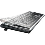 US Mail Order Keyguard Kit - Keyboard cover - clear