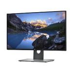 """UltraSharp U2718Q - LED monitor - 27"""" (27"""" viewable) - 3840 x 2160 4K - IPS - 350 cd/m² - 1300:1 - 5 ms - HDMI, DisplayPort, Mini DisplayPort"""