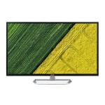 "EB321HQ - LED monitor - 31.5"" - 1920 x 1080 Full HD (1080p) - IPS - 300 cd/m² - 4 ms - HDMI, VGA - white"