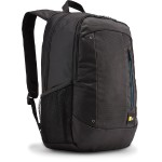 "Jaunt Backpack for 15.6"" Laptop with Tablet Sleeve - Black"
