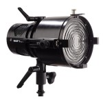 Wasp 100-C Adjustable Fresnel LED Light