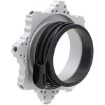Wasp 100-C 8 Point Speed Ring with Photo Adapter