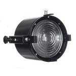 Wasp 100-C LED Adjustable Fresnel Attachment