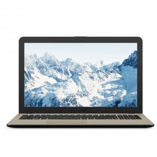 VivoBook 15 X540UA DS51 - Core i5 7200U / 2.5 GHz - Win 10 Home 64-bit - 8 GB RAM - 1 TB HDD - DVD-Writer - 15.6