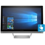 Pavilion 24-b277c - All-in-one - 1 - RAM 8 GB - WLAN: - Win 10 Home 64-bit - monitor: LED 1920 x 1080 (Full HD)
