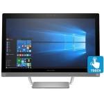 Pavilion 24-b277c - All-in-one - 1 - RAM 8 GB - WLAN: - Win 10 Home 64-bit - monitor: LED 1920 x 1080 (Full HD)