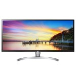 """34"""" class IPS HDR WFHD Monitor"""