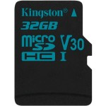 Canvas Go! - Flash memory card - 32 GB - Video Class V30 / UHS-I U3 / Class10 - microSDHC UHS-I