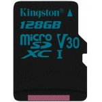 Canvas Go! 128GB microSD Card
