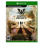 State of Decay 2 - Xbox One - English - United States