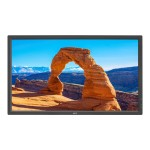"""V323-2  32"""" LED LCD Public Display Monitor 1920x1080 (FHD)  Black with full AV function and ATSC Tuner integrated in OPS Slot, RS-232 Loop through, RJ-45, HDMI In, DisplayPort In, 3 Year Warranty. (Suggested Replacement for the V323-2-AVT)"""