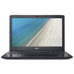 "TravelMate P2 TMP278-MG-788Z Intel Core i7-6500U Dual-core 2.50GHz Notebook - 8GB RAM, 1TB HDD, 17.3"" HD+ LED, DVD-Writer, Gigabit Ethernet, 802.11a/b/g/n/ac, Bluetooth, Webcam, 4-cell Li-Ion (Open Box Product, Limited Availability, No Back Orders)"