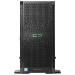 ProLiant ML350 Gen9 E5-2620v4 1P 8GB-R P440ar 8SFF 500W PS Server/S-Buy (Open Box Product, Limited Availability, No Back Orders)