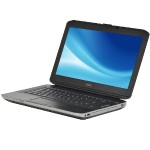 "Latitude E5430 Intel Core i5-3210M 2.5Ghz Notebook PC - 4GB RAM, 320GB HDD, 14"" HD Display, DVD-ROM, Gigabit Ethernet, 802.11 a/b/g/n, 65W, Microsoft Windows 10 Pro 64-bit - Refurbished"