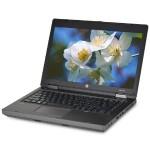 ProBook 6470B Notebook 14HD Intel Core i5-3320M 2.6Ghz 320GB HD DVD+/-RW Windows 10 Professional 64bit Refurbished