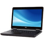"Latitude E5440 Notebook - 14"" HD Display, Intel Core i5-4300U Dual-Core 1.90GHz, 4GB RAM, 250GB 7200rpm SATA, DVD-ROM, Windows 10 Professional 64-bit - Refurbished"