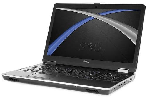 Dell Latitude E6540 Intel Core i7-4810MQ Quad-Core 2 80GHz Notebook PC -  16GB RAM, 256GB SSD, 15 6