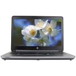 ProBook 640 G1 Notebook 14HD Intel Core i5-4300M 2.6GHz 120GB SSD HD DVD-ROM Windows 10 Professional 64bit Refurbished