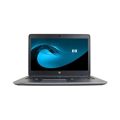 EliteBook Revolve 840 G1 Notebook PC - Intel Core i5-4300U 1.9GHz Dual-Core, 8GB DDR3L, 250GB SSD, 14