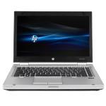 Elitebook 8470P Notebook 14HD Intel Core i5-3320M 2.6GHz 320GB HD DVD-ROM Windows 10 Professional 64bit Refurbished