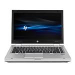 Elitebook 8470P Notebook 14HD Intel Core i5-3320M 2.6GHz 128GB SSD HD DVD-ROM Windows 10 Professional 64bit Refurbished