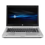 Elitebook 8470P Notebook 14HD Intel Core i5-3320M 2.6GHz 500GB HD DVD+/-RW Windows 10 Professional 64bit Refurbished