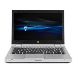 Elitebook 8470P Notebook 14HD Intel Core i5-3320M 2.6GHz 500GB HD DVD-ROM Windows 10 Professional 64bit Refurbished