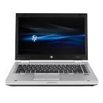 Elitebook 8470P Notebook 14HD Intel Core i5-3320M 2.6GHz 250GB SSD HD DVD+/-RW Windows 10 Professional 64bit Refurbished