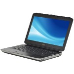 "Latitude E5430 Notebook - 14"" HD Display, Intel Core i3-3310M Dual-Core 2.40GHz, 4GB RAM, 320GB 7200rpm SATA, DVD-ROM, Windows 10 Professional 64-bit - Refurbished"