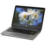 Probook 640 G1 Notebook 14 HD Intel Core i5-4300M 2.6GHz 160GB HD No Optical Windows 10 Professional 64bit Refurbished