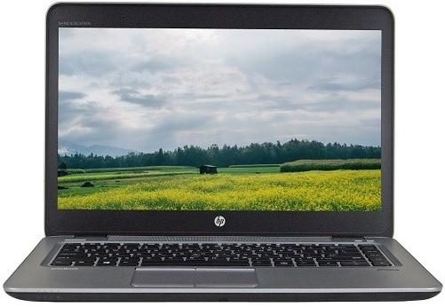 HP Inc  EliteBook 745 G3 AMD A8-8600B 1 6GHz Notebook PC - 8GB RAM, 128GB  SSD, 14