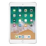 "iPad mini 4 Wi-Fi Tablet 128GB 7.9"" IPS (2048 x 1536) - Silver (Open Box Product, Limited Availability, No Back Orders)"