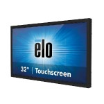 "32"" (31.5"" viewable) 3243L IntelliTouch Dual Touch Open Frame Touchscreen Full HD LED Monitor - 500cd/m², 3000:1, 8ms, HDMI, DVI-D, VGA - Black (Open Box Product, Limited Availability, No Back Orders)"