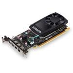 NVIDIA Quadro P620 2GB GDDR5 PCIe Graphics Card