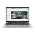 "ZBook 15u G5 Mobile Workstation - Core i5 8350U / 1.7 GHz - Win 10 Pro 64-bit - 8 GB RAM - 256 GB SSD NVMe - 15.6"" IPS 1920 x 1080 (Full HD) - Radeon Pro WX 3100 / UHD Graphics 620 - Wi-Fi, Bluetooth - turbo silver - kbd: US"