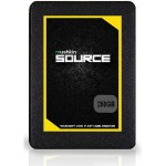 "2.5"" 250GB SATA III 3D TLC Internal Solid State Drive"