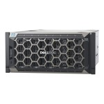 "EMC PowerEdge T640 - Server - tower - 5U - 2-way - 1 x Xeon Silver 4114 / 2.2 GHz - RAM 16 GB - SAS - hot-swap 2.5"" - SSD 120 GB - DVD - G200eW3 - GigE, 10 GigE - no OS - monitor: none - BTP -  Smart Value"