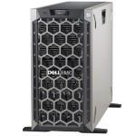 "EMC PowerEdge T640 - Server - tower - 5U - 2-way - 1 x Xeon Gold 5118 / 2.3 GHz - RAM 16 GB - SAS - hot-swap 2.5"" - SSD 120 GB - DVD - G200eW3 - GigE, 10 GigE - no OS - monitor: none - BTP -  Smart Value"
