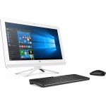 "22-b382ds All-in-One PC - Intel Pentium J4205 1.5GHz, 4GB, 1TB, 21.5"" FHD IPS Touch Edge-to-Edge Glass, Webcam, 802.11ac, BT4.2, Card Reader, HDMI-Out, USB 3.0, WIn10 - Refurbished"