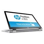 "X360 15-br052od Convertible Laptop PC - Intel Core i5-7200u 2.5GHz, 8GB, 1TB, 15.6"" HD Touch, HD Camera, 802.11ac, HDMI, USB-C, SD Card Reader, WIn10 - Refurbished"
